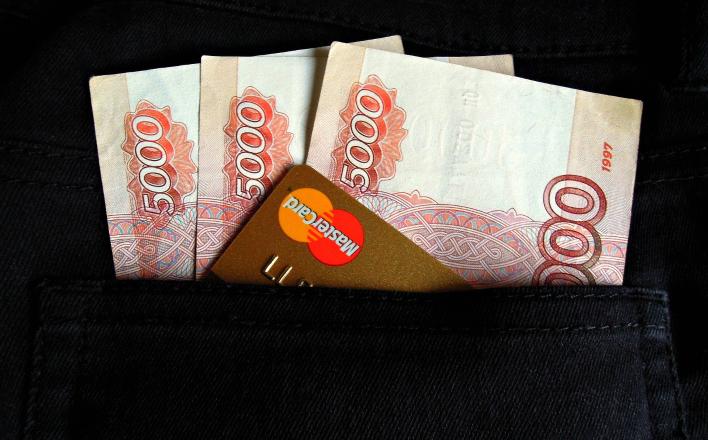 В России выросла безработица