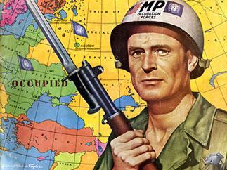 Л.И.Ольштынский. Продолжение «холодной войны» против советской истории