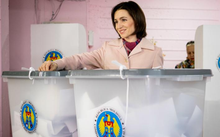 Империалисты Молдавию не оставят в покое