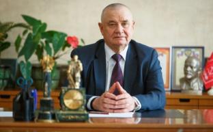 Политическое давление на Ивана Казанкова – лидера марийских коммунистов, руководителя совхоза «Звениговский»