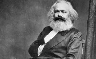 Великий образ: Карл Маркс