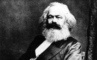 Г.А. Зюганов: Карлу Марксу 202 года!
