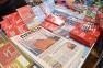 КПРФ участвует в книжном фестивале «Красная Площадь» (03.06.16)