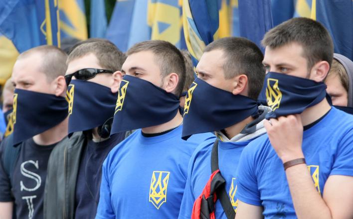 Крым. Признание очевидного