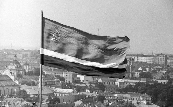 Самая русофобская страна Прибалтики ностальгирует по СССР