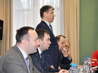 Начались занятия нового потока слушателей в Центре политической учебы ЦК КПРФ
