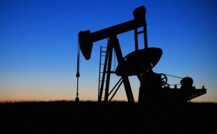 Российская нефть ушла в минус