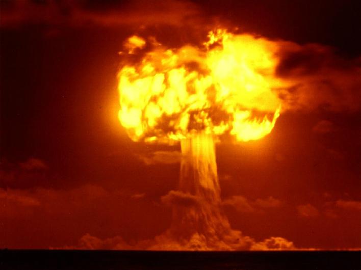 Украина снова пытается угрожать возвращением себе статуса ядерной державы