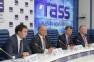 Пресс-конференция Г.А.Зюганова в ИА ТАСС (07.09.15)