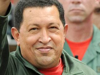 Соболезнования в связи с кончиной  Уго Чавеса