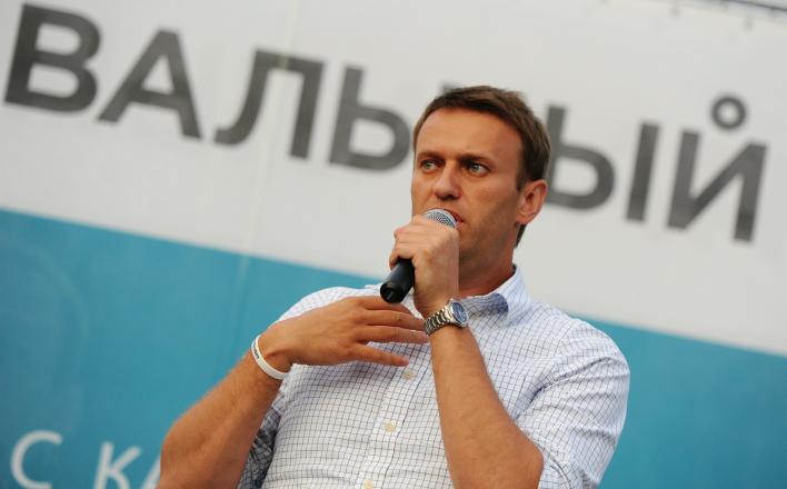 Проект «Навальный»