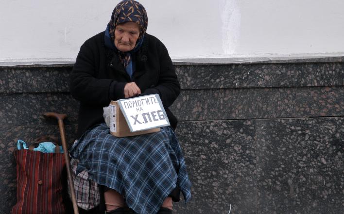 Наши кошельки — Кремлю: Вы уверены, что Россия победила кризис?