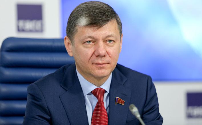 """Д.Г. Новиков: """"Если правительство готовится вводить «карточки», то, что в действительности происходит с экономикой?"""""""