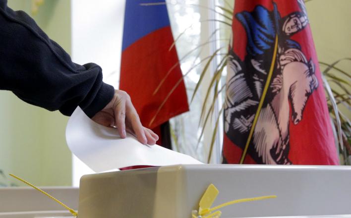 Выборы без присмотра