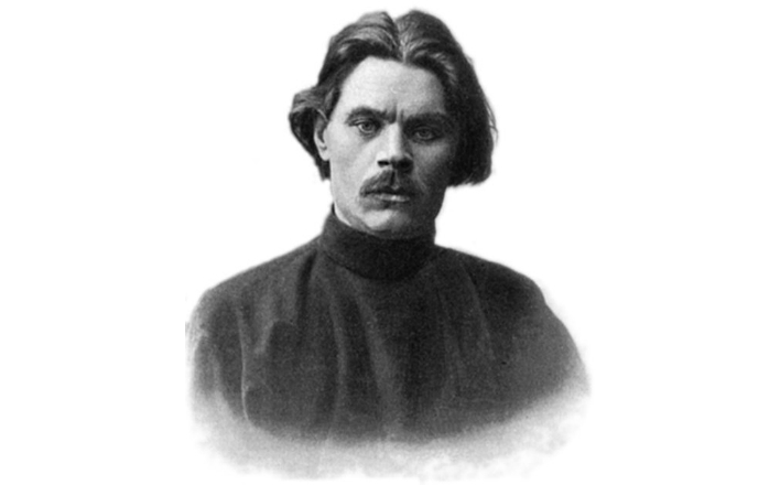 Максим Горький – пророк победы