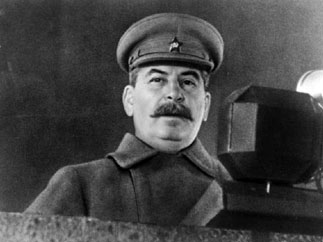 Мудрость и воля советского вождя