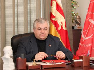 Казбек Тайсаев: «На Кавказе есть место и подвигу, и гостеприимству, и доблести, и интеллигентности, и интеллектуальности»