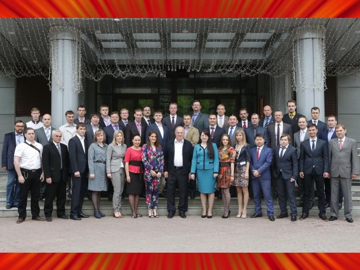 Г.А Зюганов провел встречу со слушателями Центра политической учебы