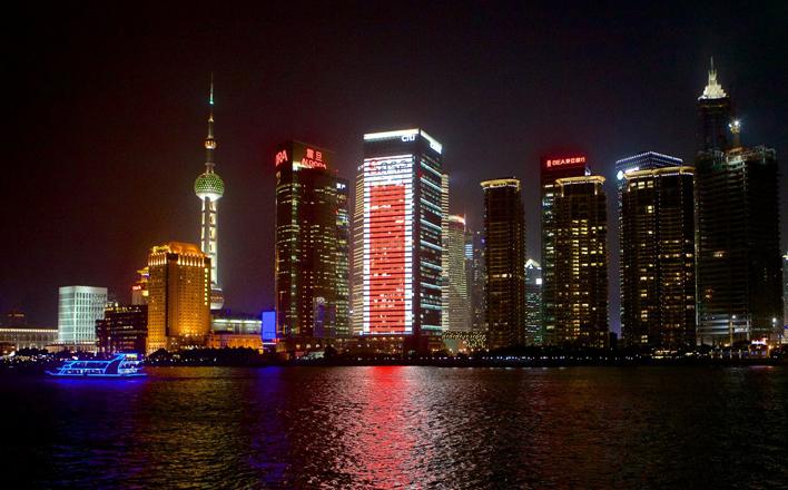 По пути «китайской мечты о великом возрождении»