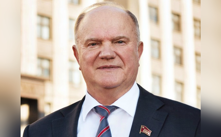 Геннадий Зюганов: Власти ведут страну к политическому дефолту
