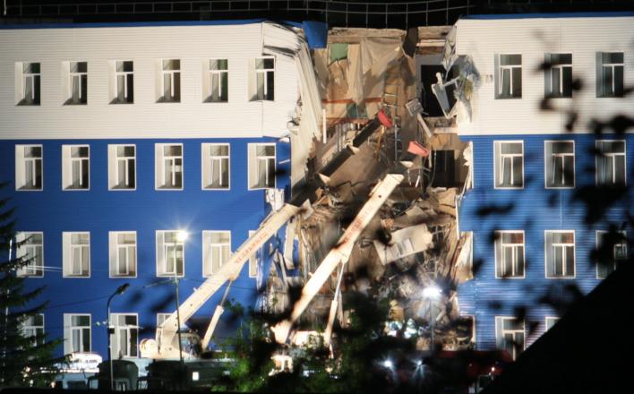 Что стоит за трагедией в Омске?