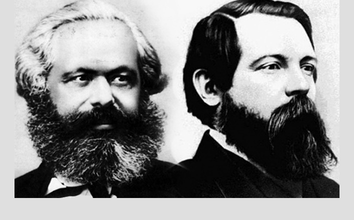Д.Г.Новиков: «Манифесту Коммунистической партии» — 170 лет