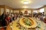 Д.Г.Новиков встретился с ребятами из Луганской народной республики (05.05.16).