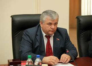 Казбек Тайсаев: «Не следует заигрывать с национализмом»