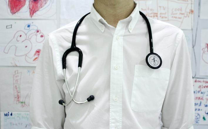 В столице не хватает медицинских работников