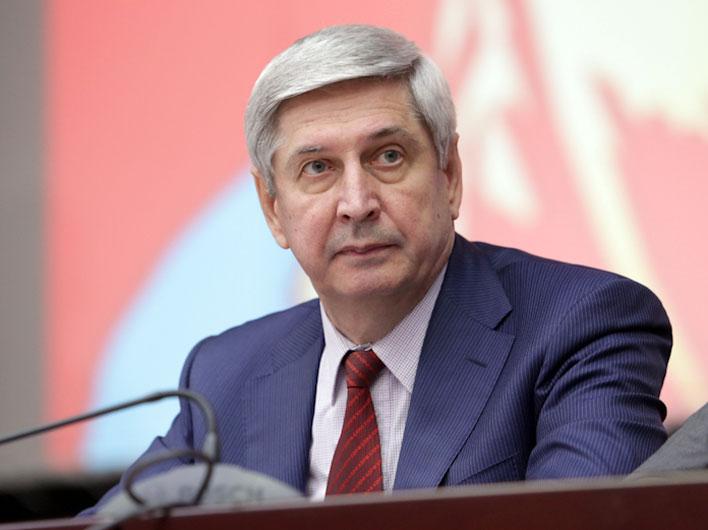 Иван Мельников об отчете Правительства: Модель, в которой нет социальной справедливости, мы не можем поддерживать