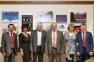 Выставка художника-плакатиста И.Г. Петрыгина-Родионова (17.06.15)