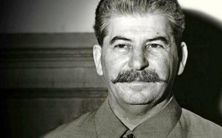 И.Сталин: Последние годы жизни