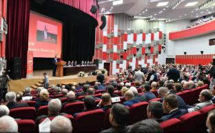 """Г.А.Зюганов: """"Об укреплении идейно-политических, организационных и нравственных основ КПРФ"""""""